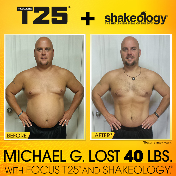 Michael results