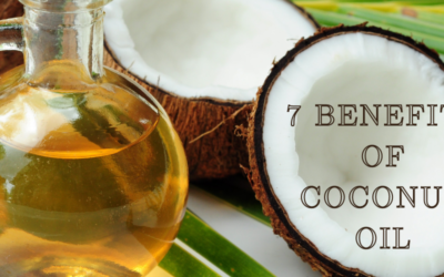 7 Reasons To Use Coconut Oil